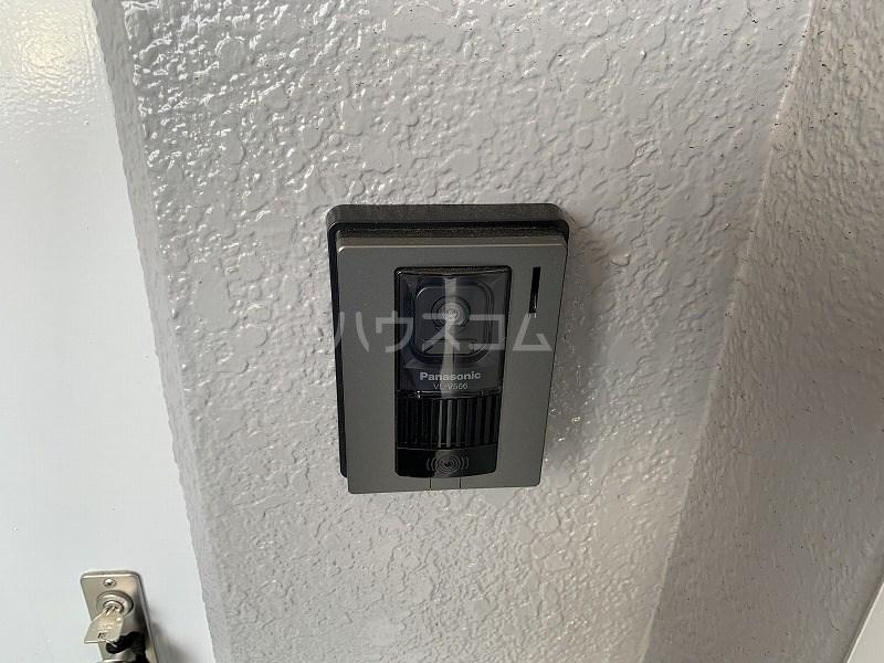 BeeTop幸 305号室のセキュリティ