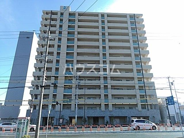 アルファステイツ浜松駅西外観写真
