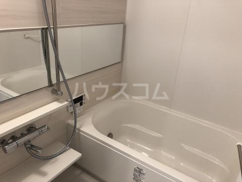 アルファステイツ浜松駅西 1103号室の風呂