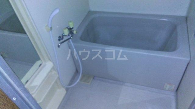パストラル湘南 301号室の風呂