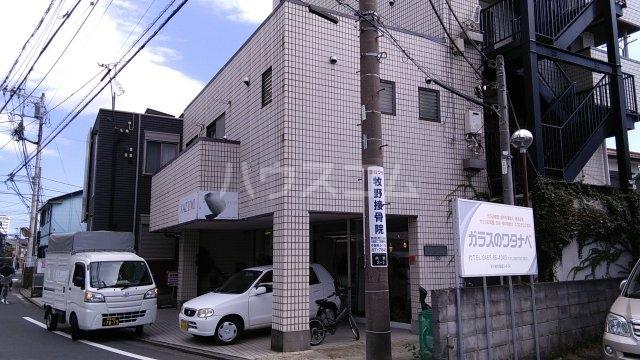 パームハウス茅ヶ崎外観写真