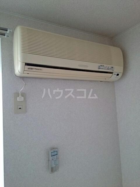 グリーンコーポB 01030号室の設備