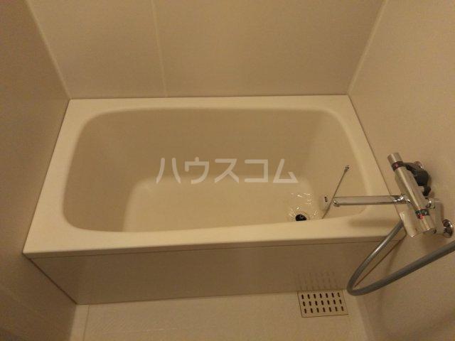 ドルチェ芦屋 110号室の風呂