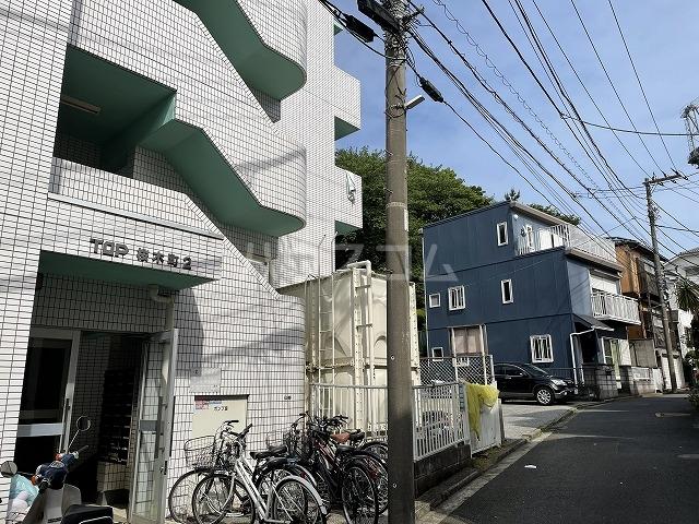 TOP桜木町第2外観写真