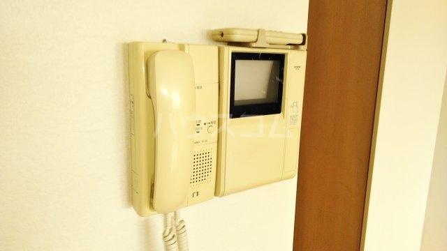 MajorLand横濱鶴見 507号室のセキュリティ