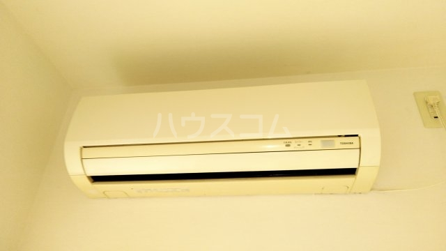 MajorLand横濱鶴見 507号室の設備