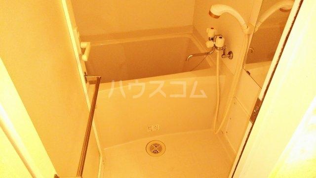 MajorLand横濱鶴見 507号室の風呂