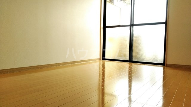 MajorLand横濱鶴見 507号室のベッドルーム
