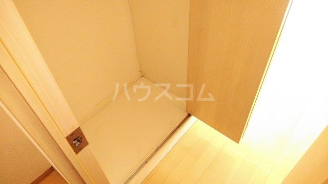 MajorLand横濱鶴見 507号室の収納