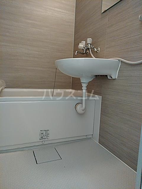クレーンイーストヒルズ 101号室の風呂