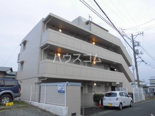 ロイヤルマンション松田の外観