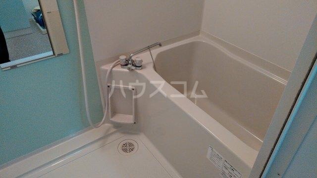 嵯峨野ロイヤルハイツ 405号室の風呂