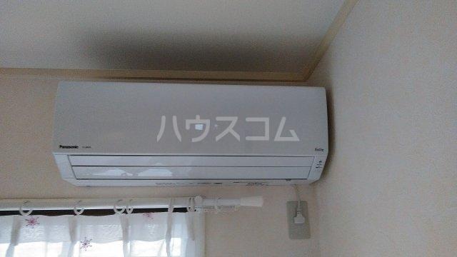 嵯峨野ロイヤルハイツ 405号室の設備