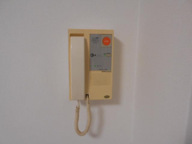 CORE-Ⅰ 401号室の設備