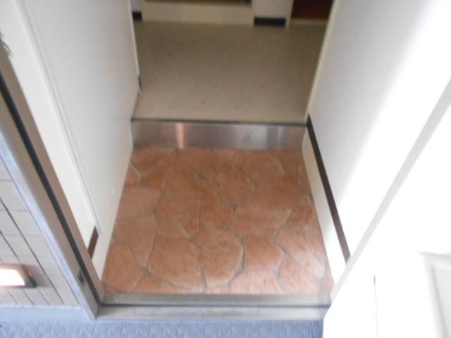 CORE-Ⅰ 401号室の玄関