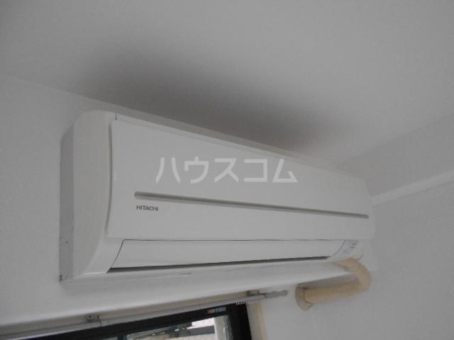 ノアーズアーク京都朱雀 408号室の設備
