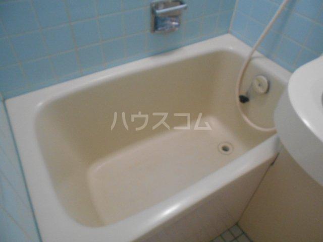 ノアーズアーク京都朱雀 408号室の風呂