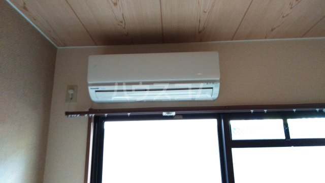 嵐山グランツガルテン 104号室の設備