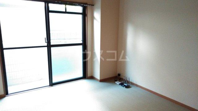 嵐山グランツガルテン 104号室の景色