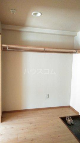 嵐山グランツガルテン 206号室の設備
