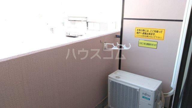 嵐山グランツガルテン 302号室のセキュリティ