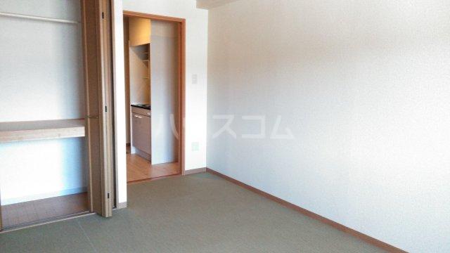 嵐山グランツガルテン 302号室の設備