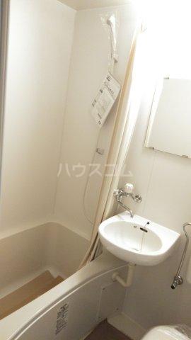 嵐山グランツガルテン 302号室のトイレ