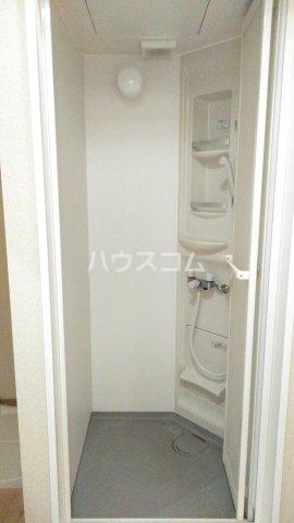 嵐山グランツガルテン 304号室の設備