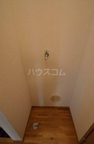 エステートピアマルイⅠ 201号室の景色