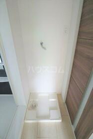 G・Aパーク上星川 206号室の設備