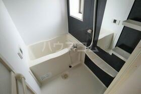 G・Aパーク上星川 206号室の風呂