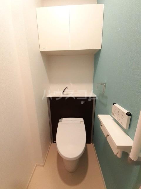 エテルノ貝塚A 01020号室の風呂