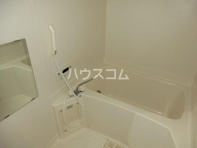 SOLE城山 303号室の風呂