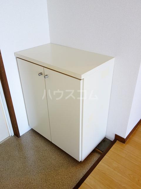 フラワーハイツ 02030号室の設備