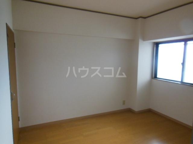 ポリフォニーSUGA 3D号室の居室
