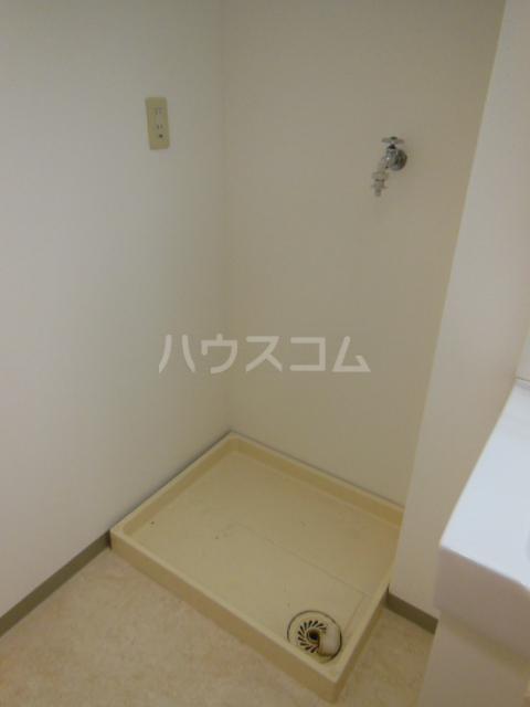 ポリフォニーSUGA 3D号室の設備
