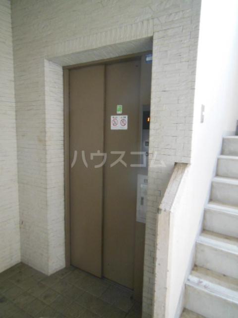 ポリフォニーSUGA 3D号室のその他共有