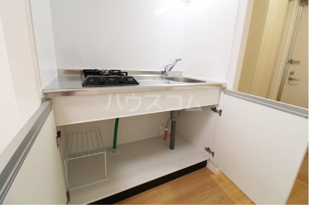Hana House-Ona 203号室の設備