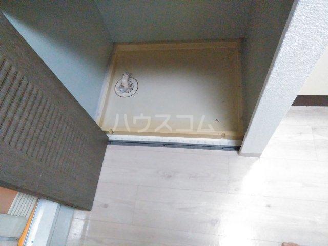 ジョイテル西院 616号室の設備