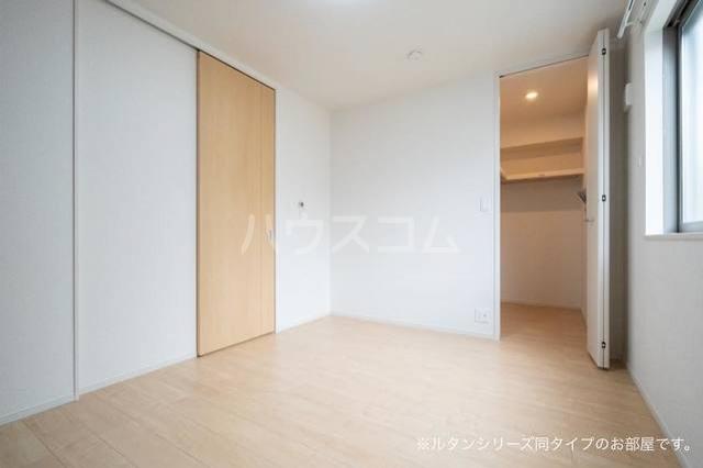 ガーデンハウス 梅の里 A 01020号室の居室
