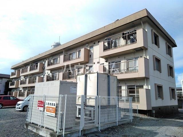 武田マンション 106号室の外観