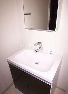 ラフィスタ尾久駅前 103号室の洗面所