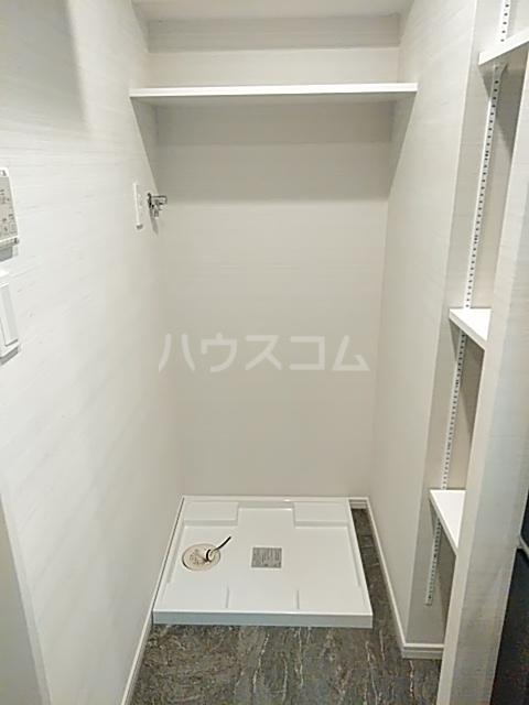 レジディア目白 704号室の設備