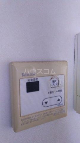 トラウム亀有 202号室の設備