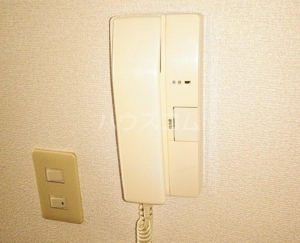 木曽屋第3ビル 702号室のセキュリティ