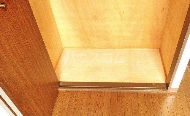 木曽屋第3ビル 702号室の収納