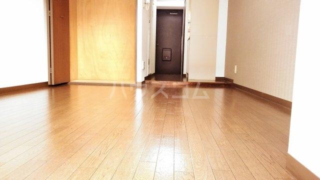 木曽屋第3ビル 702号室のリビング