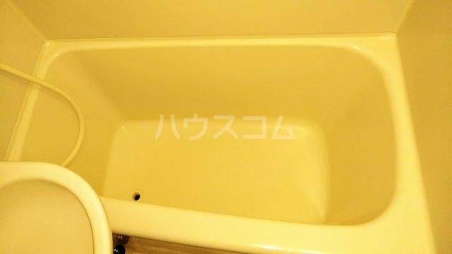 木曽屋第3ビル 702号室の風呂