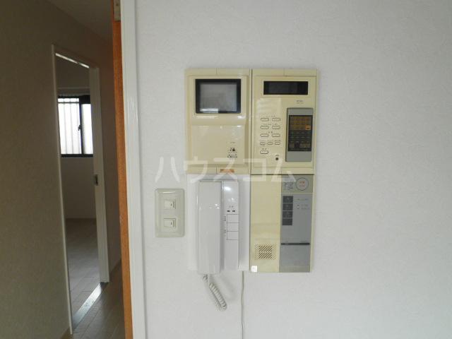 マスターズエル綾園20 205号室の設備