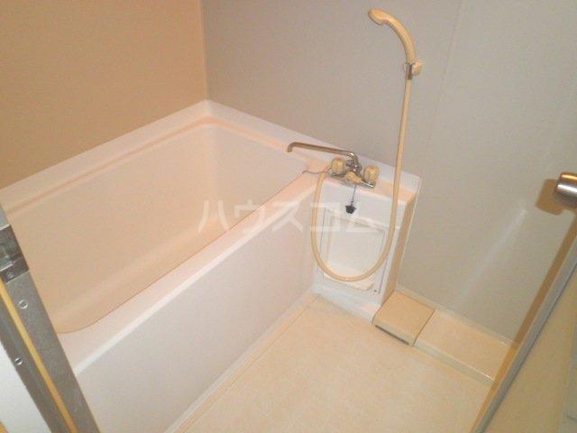 マスターズエル綾園20 205号室の風呂